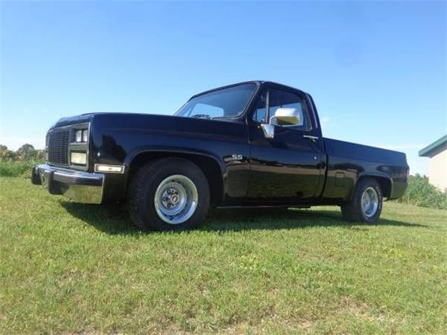 Picture of '87 Sierra located in Michigan - $12,495.00 Offered by  - O3JT