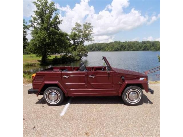 Picture of 1973 Volkswagen Thing located in Michigan Offered by  - O3K2
