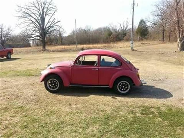 Picture of '74 Beetle - O3KA