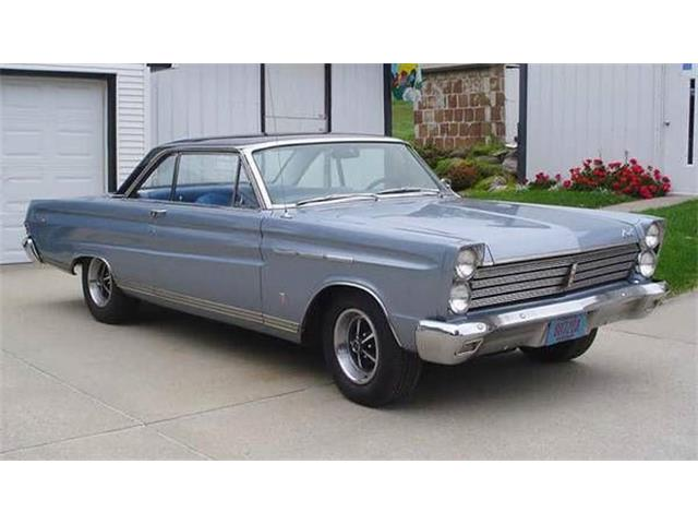 Picture of '65 Comet - O0J9