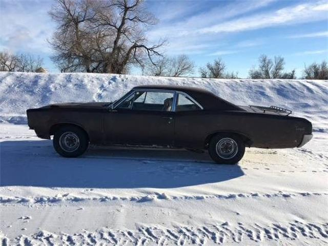 Picture of '66 Tempest located in Michigan Offered by  - O3KR
