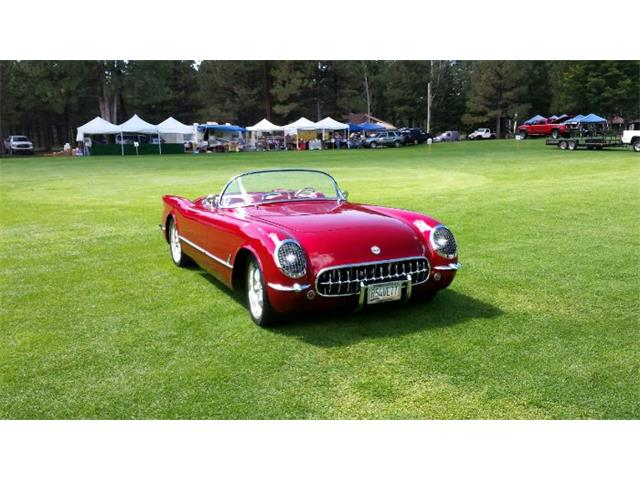 Picture of '54 Corvette - O3L0