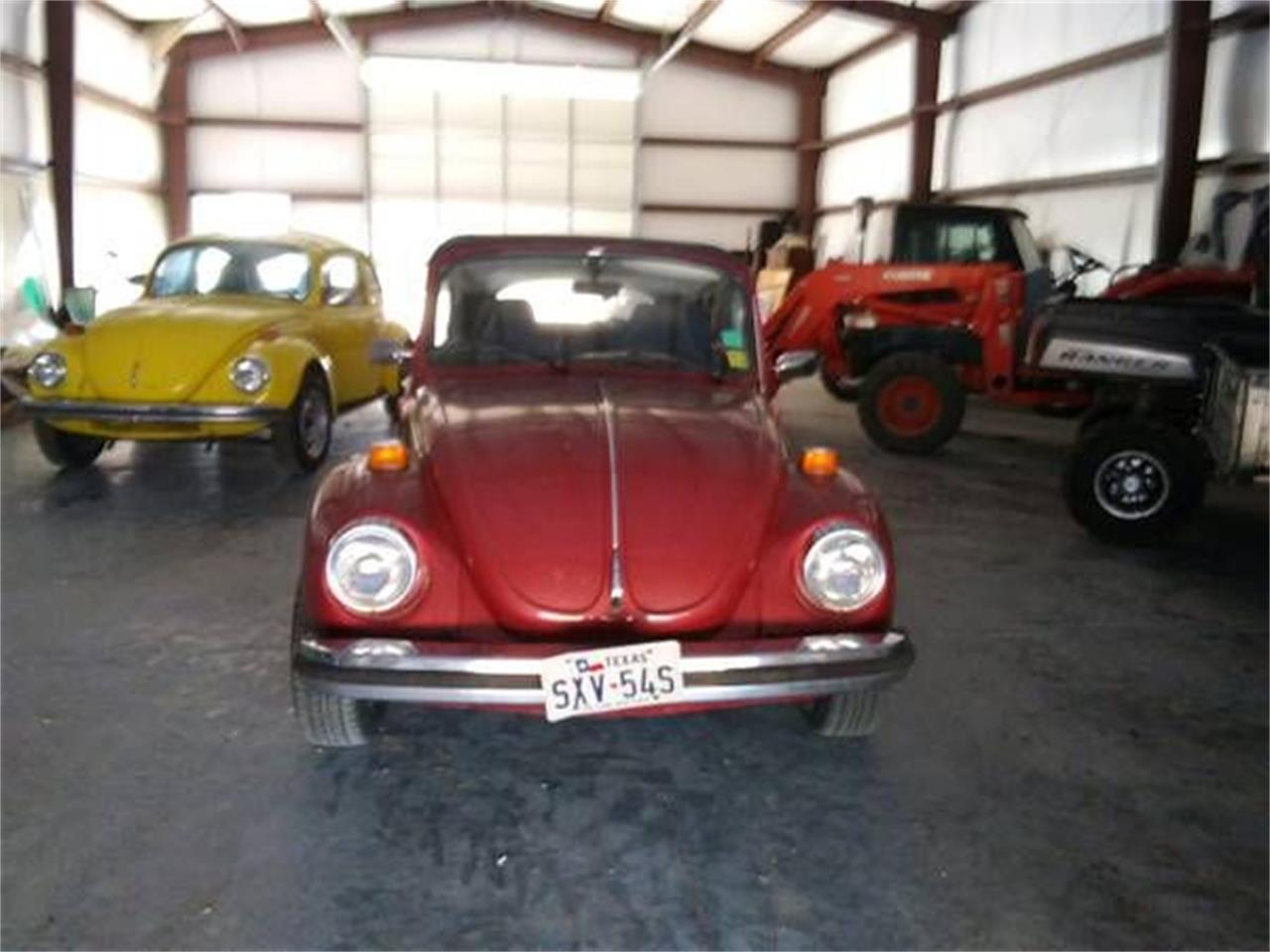 Large Picture of '75 Beetle - O3L4