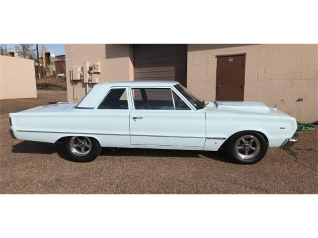 Picture of '66 Belvedere - O3LD