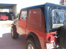 Picture of '80 CJ7 - O3LN