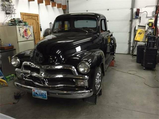 Picture of '54 Pickup - O3LQ