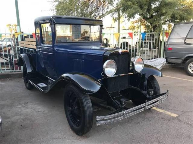 Picture of '30 Pickup - O3LT