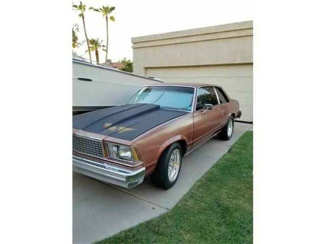 Picture of 1978 Malibu located in Michigan Offered by  - O3M4