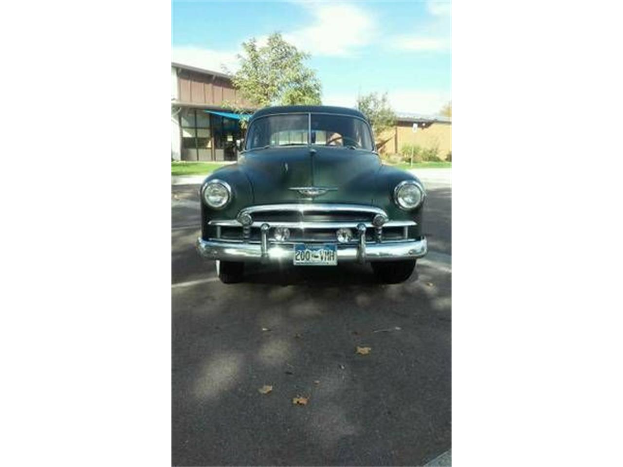 Large Picture of '50 Deluxe - O3MA