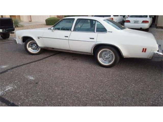 Picture of 1976 Malibu located in Cadillac Michigan Offered by  - O3MJ
