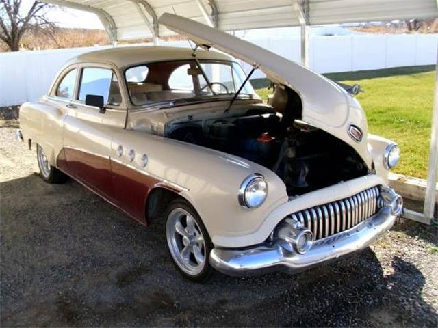 Picture of '52 Coupe - O3MM