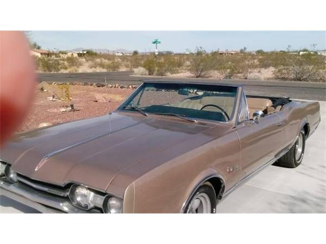 Picture of '67 Cutlass - O3MP