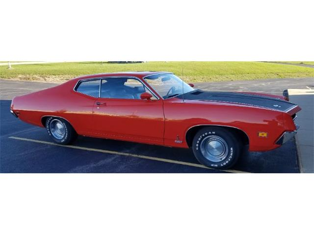 Picture of 1970 Ford Torino located in Michigan Offered by  - O3MQ