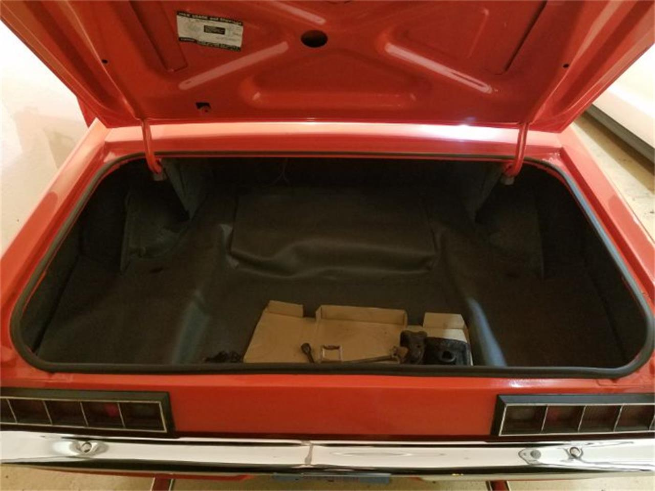 Large Picture of '70 Torino - O3MQ