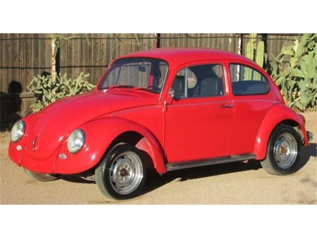 Picture of '68 Beetle - O3MS