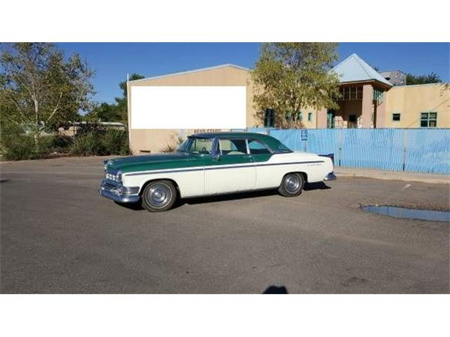Picture of '55 New Yorker - O3MV
