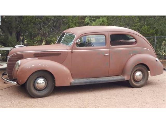 Picture of '38 Tudor - O3MX