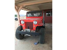 Picture of '54 Jeep - O3NA