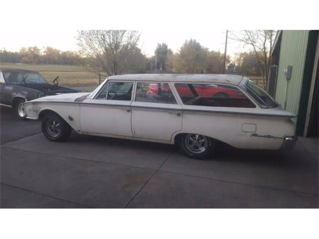 Picture of '60 Ranch Wagon Offered by  - O3NH