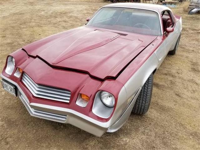 Picture of '80 Camaro - O3NN