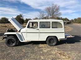 Picture of '62 Willys - O3NP