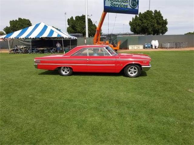 Picture of 1963 Ford Galaxie Offered by  - O3NS