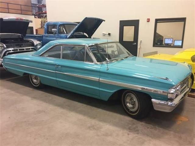 Picture of '64 Galaxie 500 - O3NU