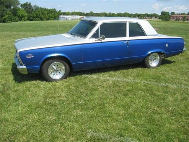 Picture of '66 Valiant - O0JM