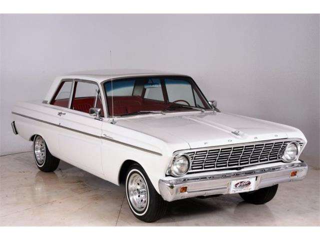 Picture of '64 Falcon - O3OO