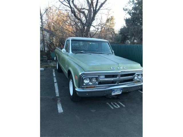 Picture of Classic 1969 2500 - $8,495.00 - O3OP