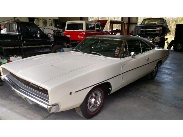 Picture of '68 Charger - O3P6