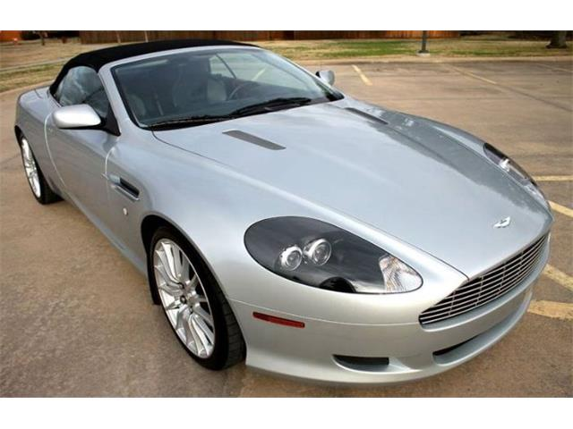 Picture of '06 DB9 - O3P9