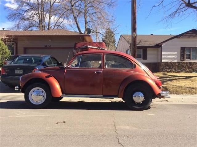 Picture of 1972 Super Beetle located in Cadillac Michigan - $7,995.00 Offered by  - O3PM