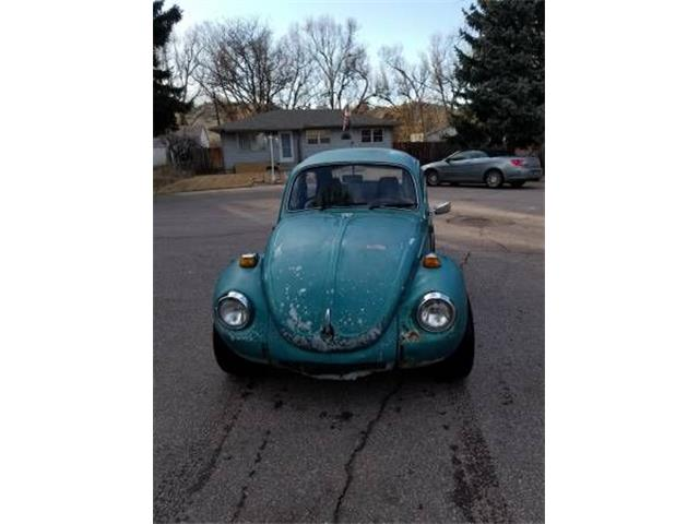 Picture of '72 Volkswagen Super Beetle located in Michigan Offered by  - O3PN