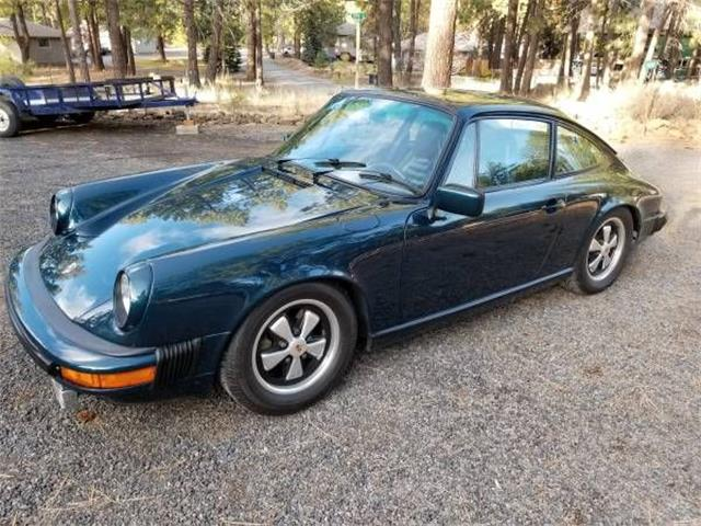 Picture of '74 911 - O3PR