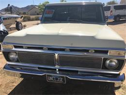 Picture of '76 F100 - O3PW