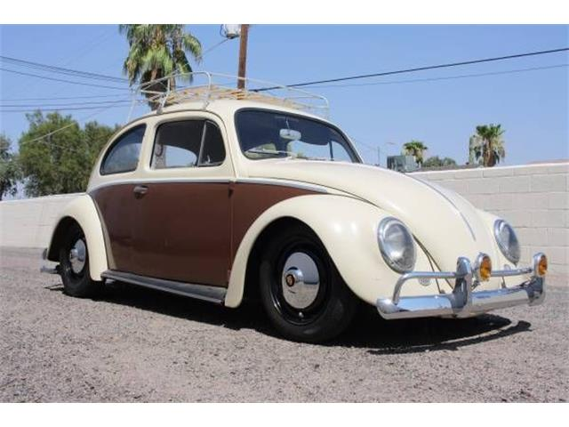 Picture of Classic '59 Beetle Offered by  - O3PX