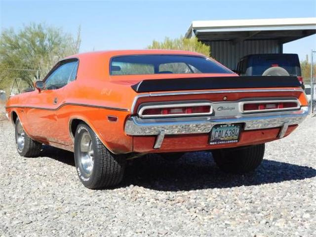 1969 To 1971 Dodge Challenger For Sale On Classiccars Com Pg 4