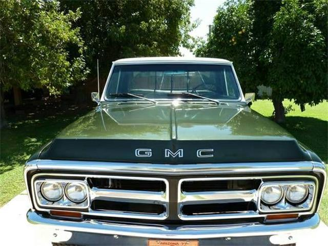 Picture of '72 C/K 10 - O3QE