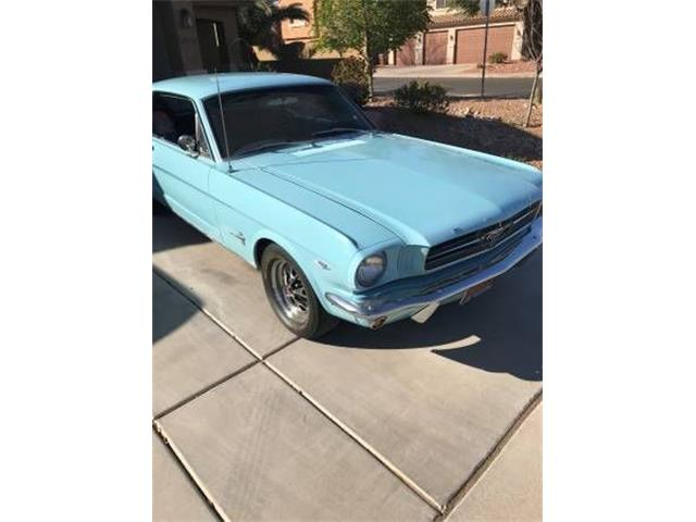 Picture of '64 Mustang - O3QG