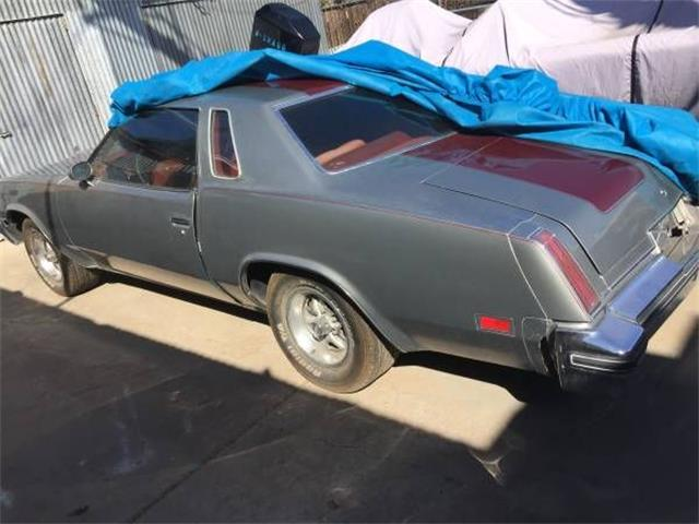 1977 Oldsmobile Cutlass For Sale On ClassicCars