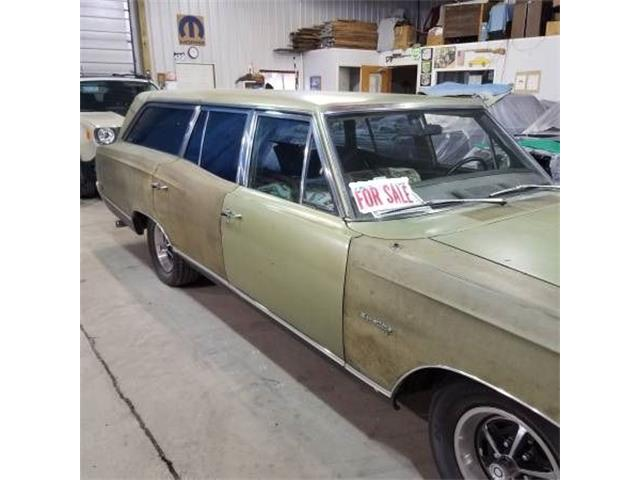 Picture of '69 Satellite located in Cadillac Michigan - $8,995.00 - O3QY