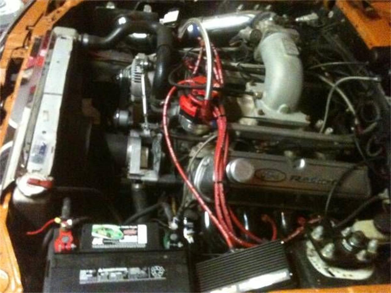 1987 Ford Mustang For Sale Cc 1124605 Engine Wiring Large Picture Of 87 O3r1