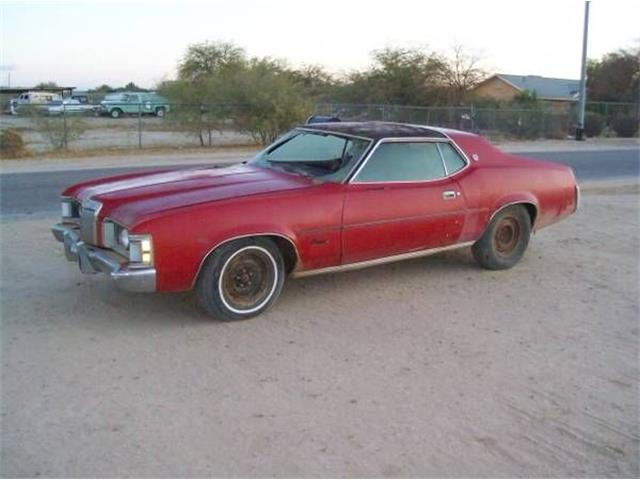 Picture of '73 Cougar - O3RJ