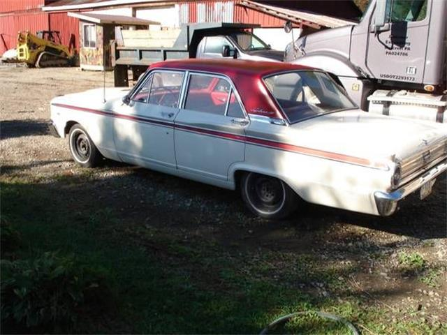 Picture of '63 Fairlane - O3RY
