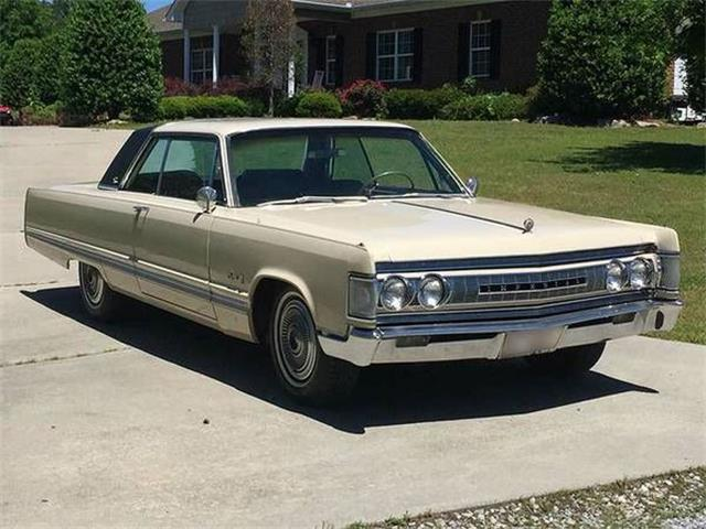 Picture of 1967 Imperial - $17,495.00 Offered by  - O0K0