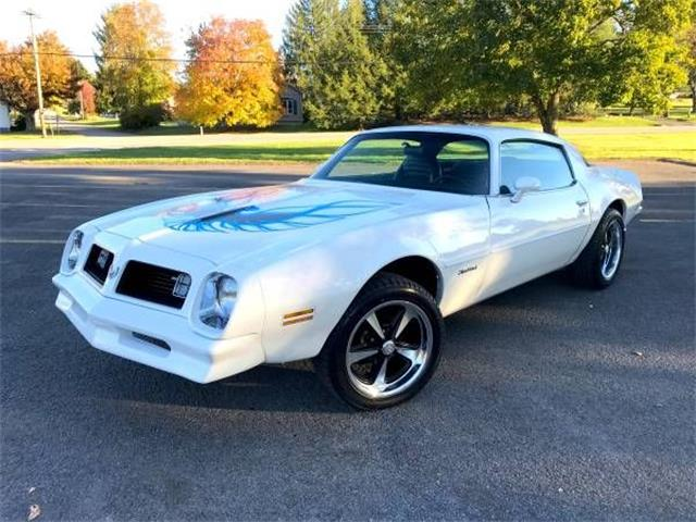 Picture of '75 Firebird - O3S2