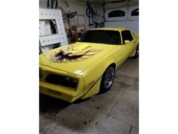Picture of '78 Firebird Trans Am - O3S6