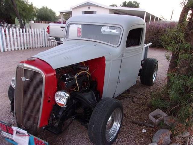 Picture of '36 Rat Rod - O3S7