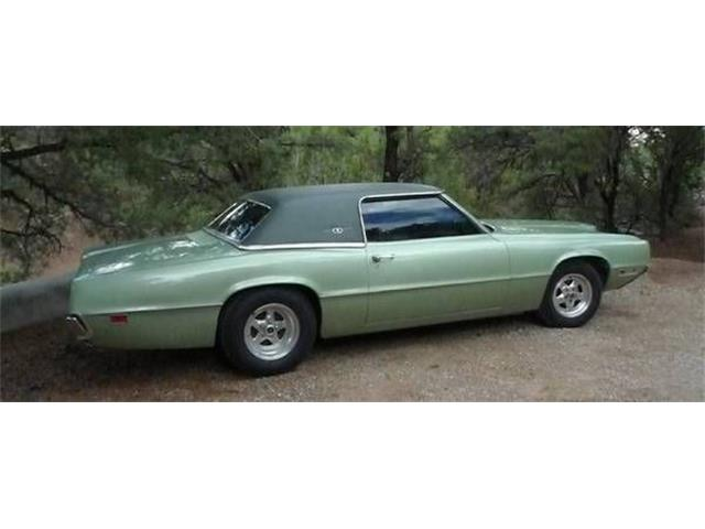 Picture of 1971 Thunderbird - $11,495.00 Offered by  - O3SC